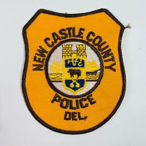 New Castle County Police Delaware Patch
