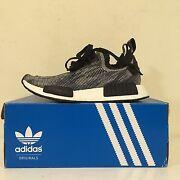 adidas nmd runner pk grey glitch Haymarket Inner Sydney Preview