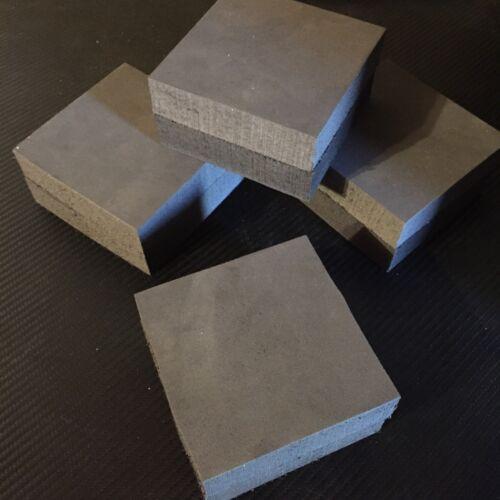 "2"" Thick Foam Block For Powerfactor Pipe Yamaha Superjet , Xfs , Dvx , Bob"
