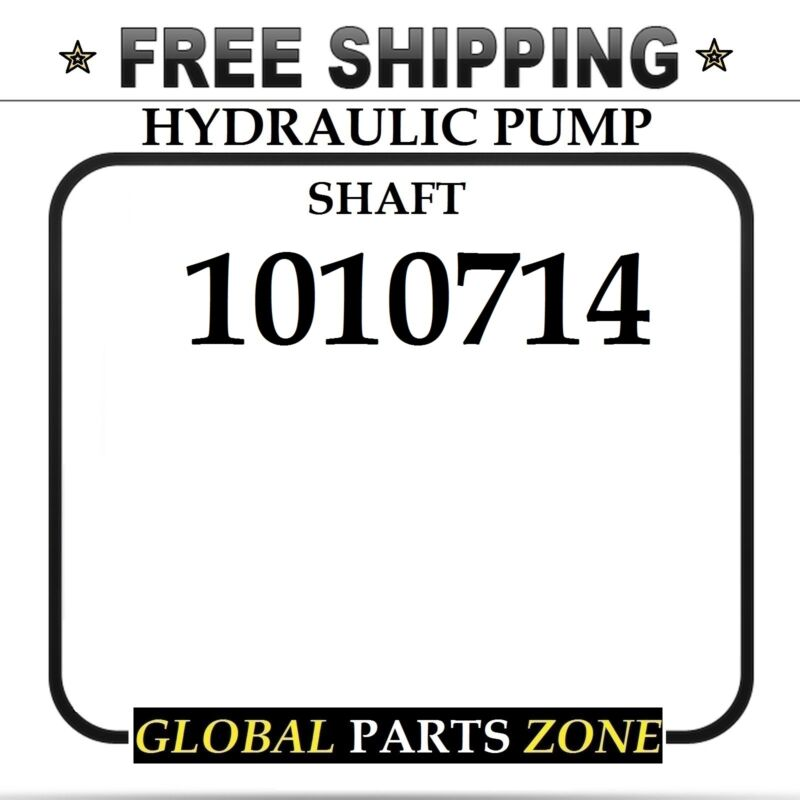 NEW HYDRAULIC PUMP SHAFT DRIVE for Caterpillar 1010714 101-0714 FREE DELIVERY!!!