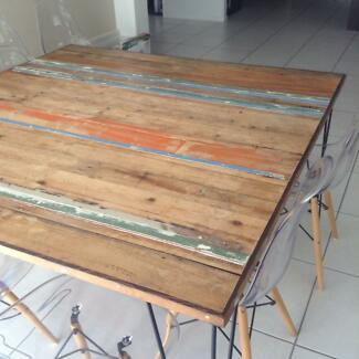 recycled timber gold coast