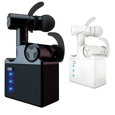 Treblab X2 True Wireless Bluetooth Headphones Truly Best Sports Running Earbuds