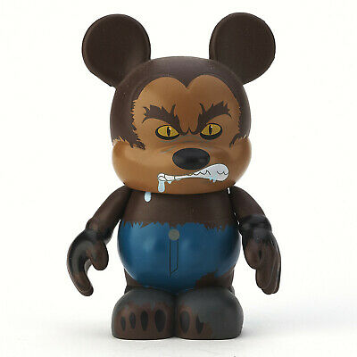 """3"""" Wolf Boy- Maria Clapsis- Mickey Mouse- Disney- Vinylmation for sale  Willow Springs"""