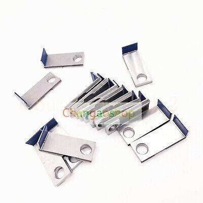 15pcs Sm74 Gripper Pad M2.581.727 Fip Tooth Heidelberg Machine Press Q7844 Zx