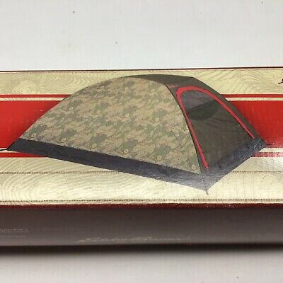 Tents Ed Bauer