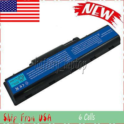 Battery For Acer Aspire 5517-1643 5517-1127 5517-1208 5334-2598 5334-2581 7710