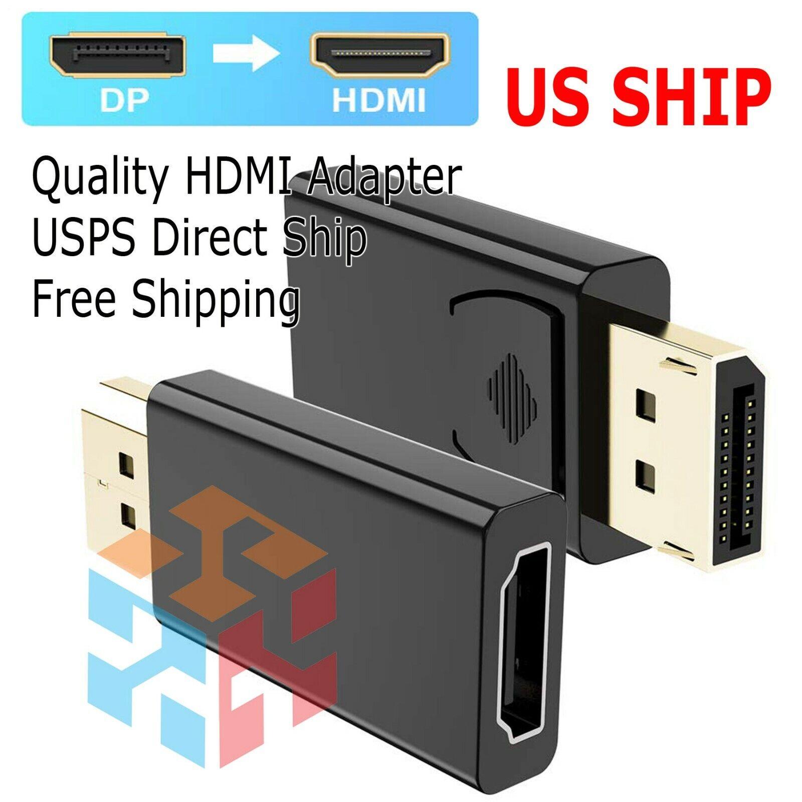 display port to hdmi displayport dp to