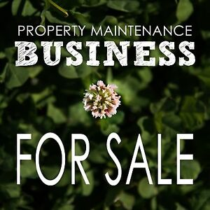 Lawn Mowing/Property Maintenance Business for Sale Tamborine Mountain Ipswich South Preview