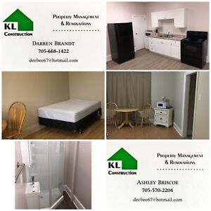 Furnished Apartments In Kirkland Lake, ON