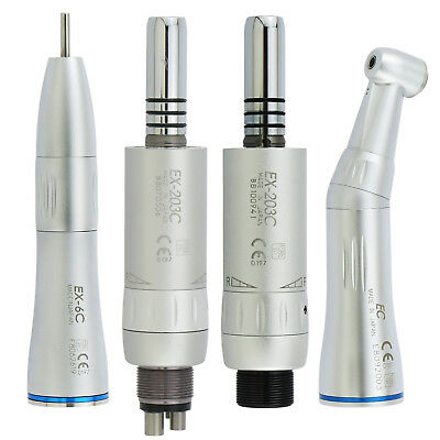 Nsk Wh Kavo Dental Inner Water Low Slow Speed Contra Angle Air Motor Handpiece