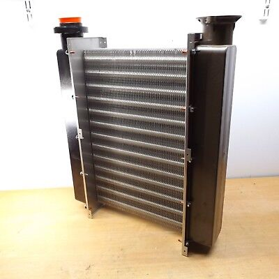 Modine 1w0120110000 Carrier 1010492u Secondary Heat Exchanger