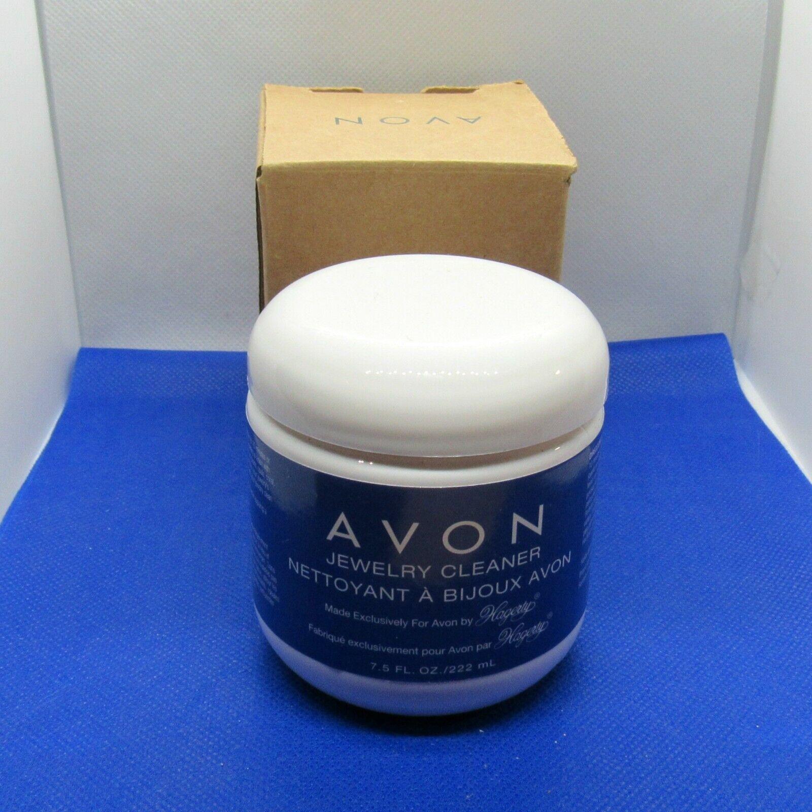 2004 Avon Jewelry Cleaner 7.5 oz
