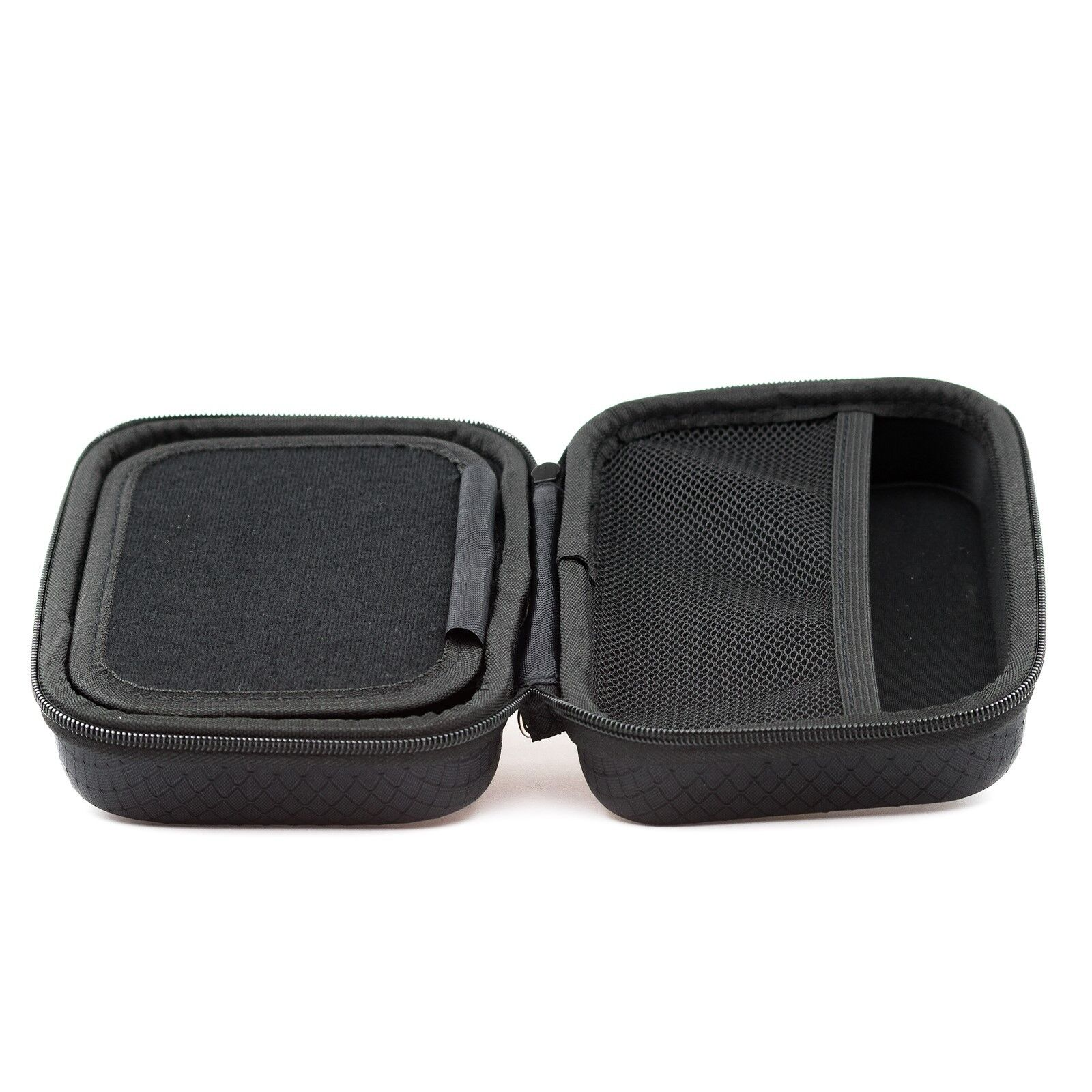 hard carry case for tomtom go basic 5 inch 5200 520 via. Black Bedroom Furniture Sets. Home Design Ideas