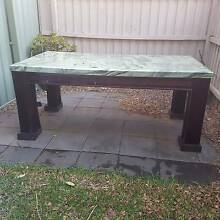 Dining Table - Free Cronulla Sutherland Area Preview