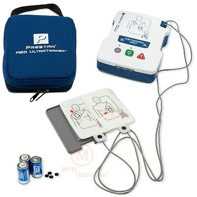 Prestan Aed Ultratrainer Professional Affordable Aed Trainer Pp-aedut-101