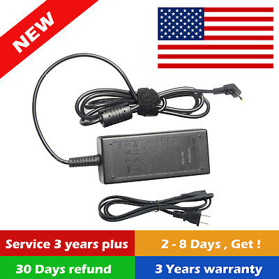 AC Wall Charger Power Adapter Cord for Acer One 10 S1002 145A 15XR N15P2 17FR