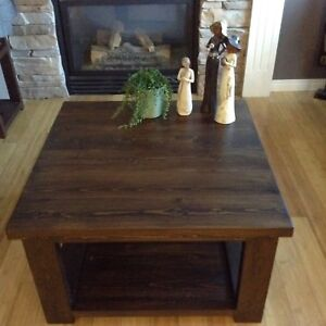 Family room Coffee Tables