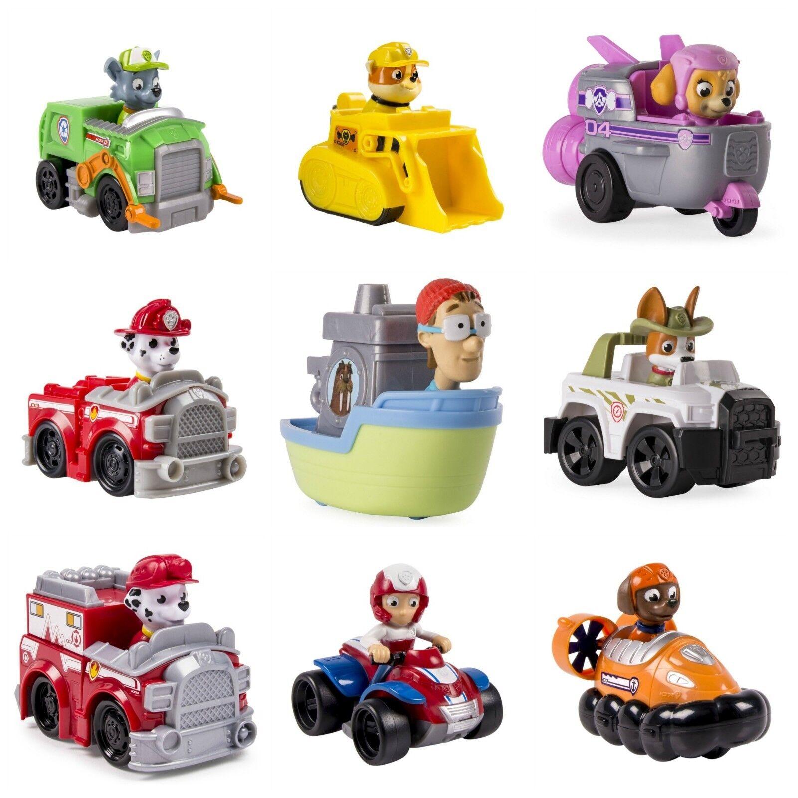 Buy 1 Get 1 25% OFF  Nickelodeon Paw Patrol Racer