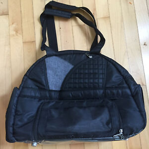 Lug Cartwheel Fitness / Overnight / Diaper bag