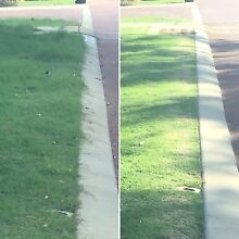 Need your LAWN EDGES done?? Baldivis Rockingham Area Preview