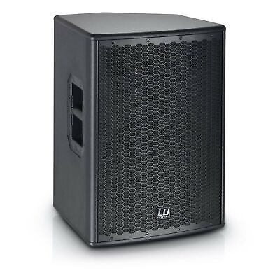 LD Systems GT-12A Powered Full Range PA (12a Speaker)