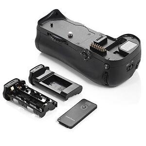MB-D10 Battery Grip For Nikon D300 D300s D900 D700 SLR Camera + Infrared Romote