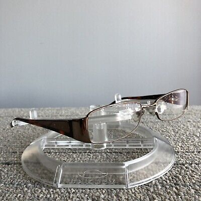 Versace Eyeglasses Eye Glasses Frames Mod 1084 1045 52-17-135