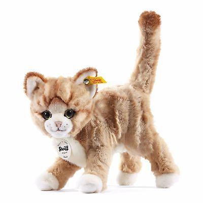 Steiff 099342 Mizzy Katze 21cm