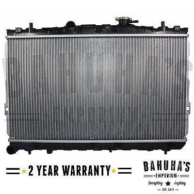 XG 1998/>2005 *BRAND NEW* MANUAL//AUTOMATIC RADIATOR FOR HYUNDAI SONATA MK3