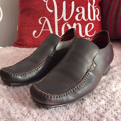 Mens Kickers Slip On Shoes ( UK Size 6.5 )