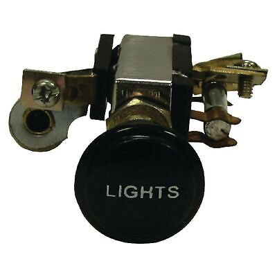New Light Switch For Allis Chalmers Wcd Wd W W201 Eng 70208197
