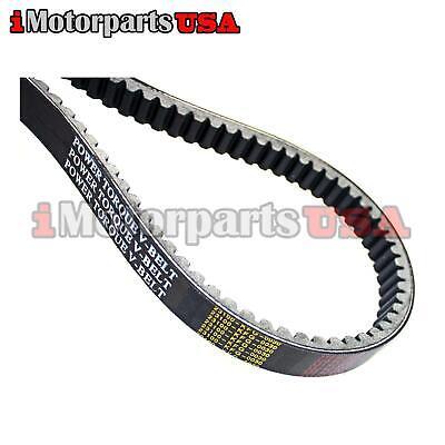 HONDA REFLEX 250 NSS250 SCOOTER CVT DRIVE BELT MADE W/ KEVLAR # 23100-KFG-003