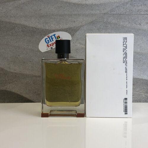 Terre Dhermes Hermes Men 200 ml 67 Oz Eau De PARFUM Pure Spray Test