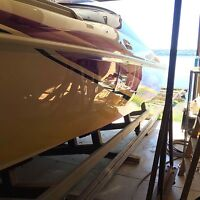Boat Detailing Napanee & Surrounding Areas