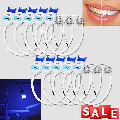Dental Led Whitening Lamp Light Bleaching Accelerator Edw