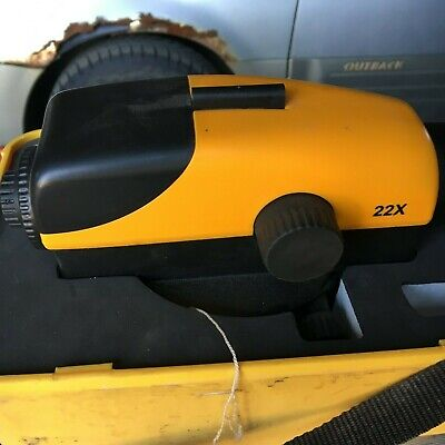 Northwest Ncl 22x Auto Level Builders Sight Survey Transit Instrument Only