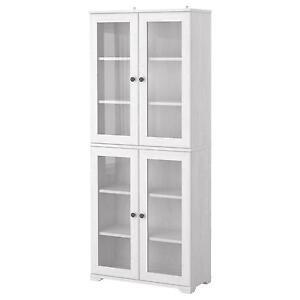 glass display cabinet ebay rh ebay co uk