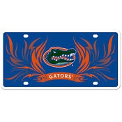 Florida Gators Car Tag