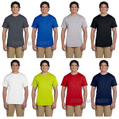 Ultra Cotton Tall T-shirt (Gildan Mens Ultra Cotton Tall Size T Shirt Cotton Tee XLT 2XL 3XLT)