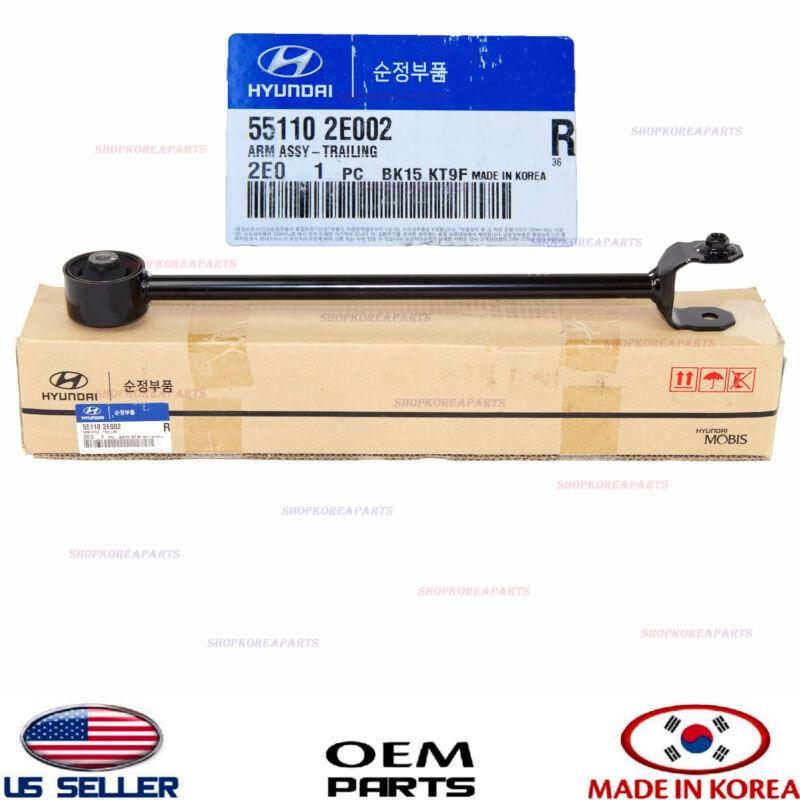 GENUINE REAR SUSP CONTROL ARM FORWARD for 05-10 SPORTAGE TUCSON OEM 55210-2E510