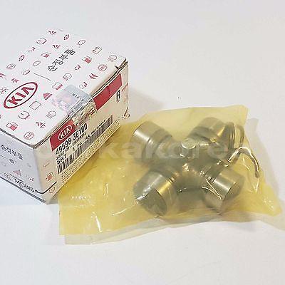 Genuine 495983E100 Universal Joint KIT For KIA SORENTO 2003-2006