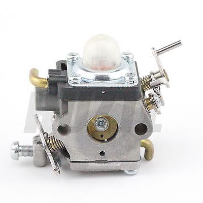 Carburetor Carb Compatible With Husqvarna 122HD45 Jonsered HT2223 Hedge Trimmer