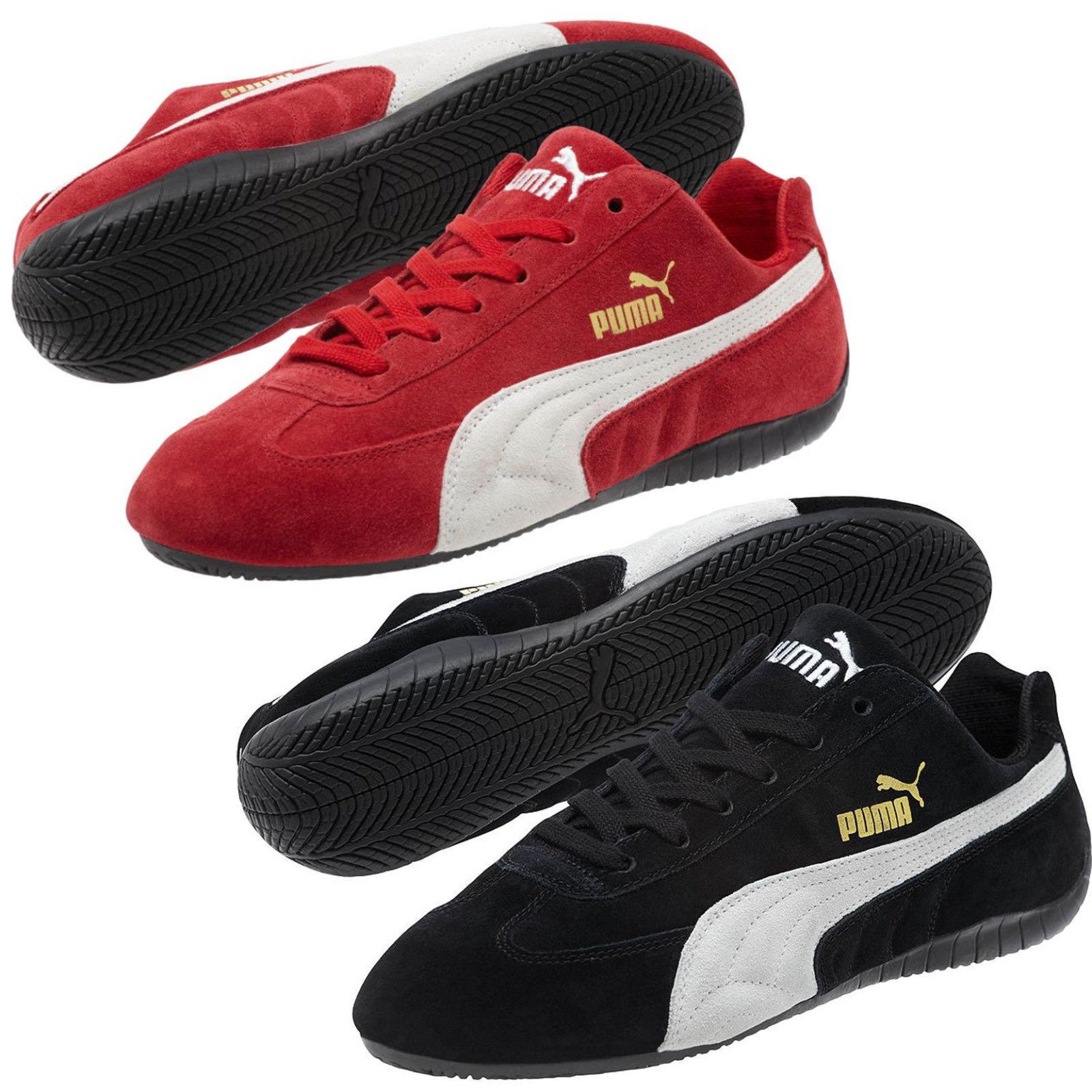 Puma Vikky Platform Varsity Sneaker in Farbe schwarz um 64