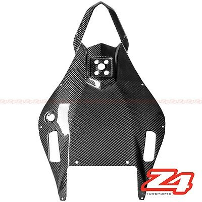 2006 2007 R6 Bottom Rear Tail Brake Light Cover Tray Fairing Cowl Carbon Fiber for sale  Shipping to Ireland