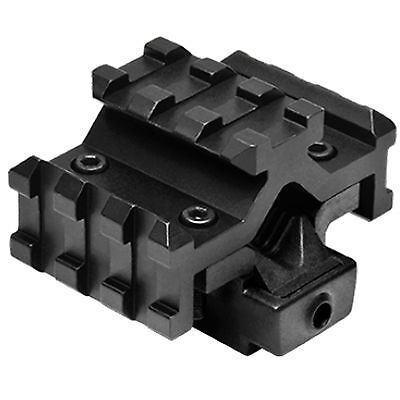 - NcSTAR Tactical Red Adjustable Laser Sight w/ Weaver Tri Rail Barrel Mount ATRLS
