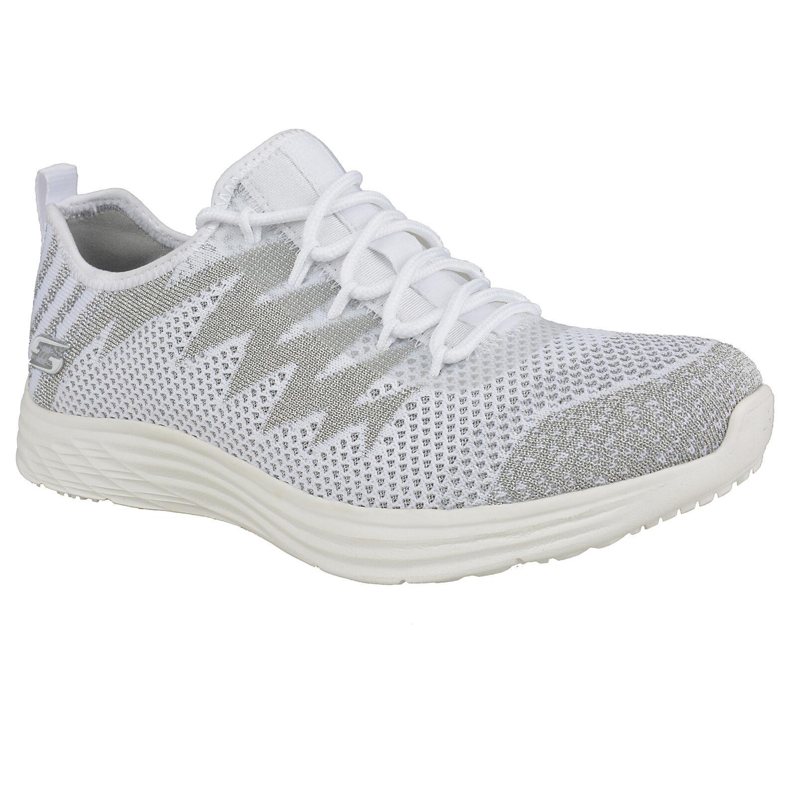 NEU SKECHERS DAMEN Sneakers Freizeitschuhe runners BOBS