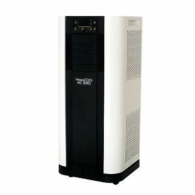 Meaco MeacoCool MC9000CH 9K BTU Portable Air Conditioner & Heater + Remote...