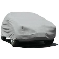 Budge Rain Barrier SUV Cover Fits Full Size SUVs up to 17'5