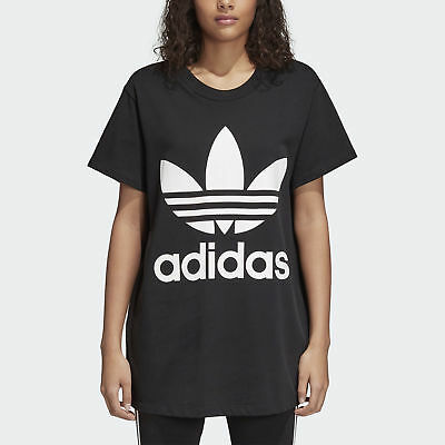 adidas Big Trefoil Tee Women's