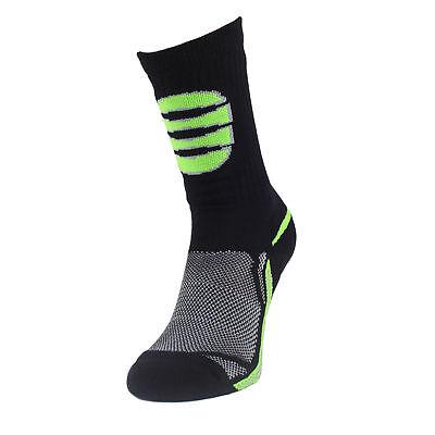 Herren Jungen Sportsocken Inlinersocken Inlineskates Socken SKATING SOCKS Isenzo